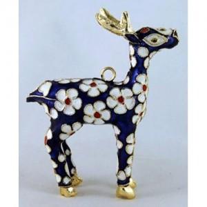 reindeer-blue