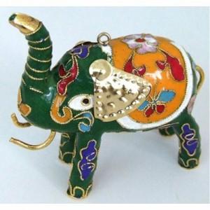 elephant-green