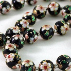 magnified-black-beads