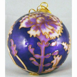 Ball75-2014 Purple